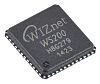 WIZnet Inc W5200, Ethernet Controller, 10 Mbps, 100