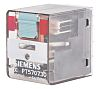Siemens, 230V ac Coil Non-Latching Relay 4PDT, 6A