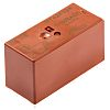 Siemens, 24V dc Coil Non-Latching Relay, 2.5A Switching Current Plug In, LZX:RT424024