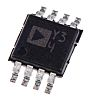 AD8495CRMZ Analog Devices, Thermocouple Amplifier 25kHz, R-RO,