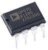 OP07DNZ Analog Devices, Low Power, Op Amp, 600kHz,