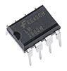 Komparator LM2903N, Open Collector 0.2 μs, 1.4 μs 2-Kanal PDIP 8-Pin 2 → 36 V
