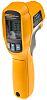Thermomètre infrarouge 62 MAX Fluke max. +500°C, optique 10:1, Etalonné RS