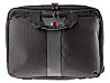 Wenger Legacy 16in Laptop Briefcase, Black