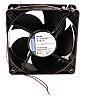 ebm-papst, 48 V dc, DC Axial Fan, 119