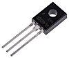 ON Semi BD13916STU NPN Transistor, 1.5 A, 80