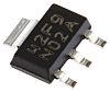 Texas Instruments, -1.2 → -37 V Linear Voltage