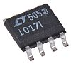 LT1017IS8#PBF Analog Devices, Dual Comparator, Push-Pull O/P, 40