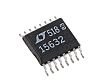 Linear Technology LTC1563-2CGN#PBF, Active Filter, Low Pass