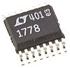 Analog Devices LTC1778EGN#PBF, DC-DC Buck Controller 1400 kHz