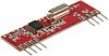 Quasar QAM-RX4-433 RF Receiver RF Receiver 433 MHz,