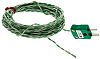 RS PRO Type K Thermocouple 150mm Length, 7/0.2mm