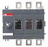 ABB 3 Pole Enclosed Non Fused Isolator Switch