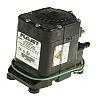 Xylem Flojet Diaphragm Air Operated Positive Displacement Pump,
