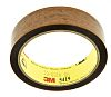 3M Scotch 5419 Yellow Polyimide Electrical Tape, 25mm