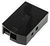 RS PRO Raspberry Piケース, Raspberry Pi A、Raspberry Pi B 用 ABS樹脂