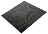 Carbon Fibre Sheet, 300mm x 300mm x 1mm