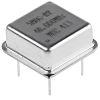 Oscillator, 40MHZ, ±50ppm HCMOS, TTL PDIP, 8 pines, 12.8 x 12.8 x 5.08mm Reloj