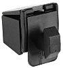 Blok zaciskowy, typ: Blok zacisku, RS Structural System, rozpórka: 40 mm, rowek: 8mm