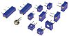 Bourns, H-870, Through Hole 12 Resistor Kit, with