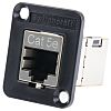 Switchcraft Cat5e RJ45 Adapter