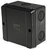 HENSEL DK Junction Box, IP66/67, 98mm x 98mm x 61mm