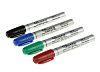 Sharpie Medium Tip Assorted Marker Pen Permanent Markers