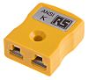 RS PRO ANSI Miniature Quick Wire Socket Connector