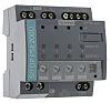 Fuente de alimentación de montaje en carril DIN Siemens, Módulo de selectividad SITOP PSE200U, 4 salidas 24V dc 10A