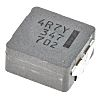 Panasonic, ETQP5M, PCC-M Wire-wound SMD Inductor with a