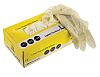 RS PRO Natural Latex Gloves size 8.5 -
