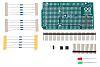 Arduino Proto Extension Kit for Mega