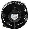 ebm-papst, 115 V ac, AC Axial Fan, 150