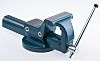 RS PRO Bench Vice x 82mm 120mm x