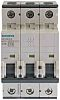 Siemens Sentron 16A MCB Mini Circuit Breaker, 3P