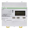 Schneider Electric PM1000 LCD Digital Power Meter, 95mm