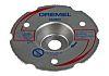 Dremel Aluminium Oxide Cutting Disc, 1 in pack