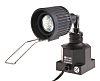 Serious Halogen Machine Light, 24 V, 20 W,