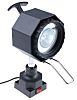 Serious Halogen Machine Light, 24 V, 50 W, Short