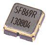 SAW Components SAW Entstörfilter Oberflächenmontage, 868.3MHz 50Ω 3.8dB