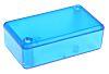 Hammond 1551, Blue ABS Enclosure, IP54, 60 x