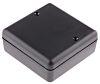 Hammond 1593 Black ABS Project Box, 66 x