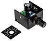 Electromen OY, DC Motor Controller, Potentiometer, Voltage