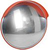 RS PRO PC Indoor, Outdoor Mirror, Circular