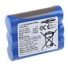 Ansmann 3.7V Lithium-Ion Rechargeable Battery Pack, 7.8Ah