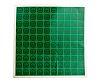 RS PRO Earth Label, Black/Green Self-Adhesive Vinyl