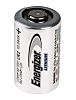 Energizer Lithium Manganese Dioxide 3V Camera Battery