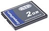 ATP CompactFlash 2 GB SLC Compact Flash Card