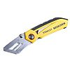 Stanley Retractable 170.0mm Folding Pocket Safety Knife with