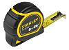 Stanley Tylon 8m Tape Measure, Imperial, Metric, With RS Calibration